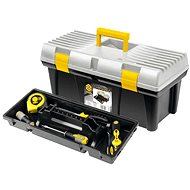 "VOREL Plastic Toolbox 20"" 2 locks 50cm - Box"