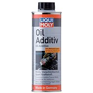 LIQUI MOLY Protection against wear 125ml - Additive