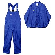 Vorel Working Clothes (Jacket + Overalls) TO-74222, Size L - Work clothes
