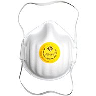 YATO Anti-dust mask with valve YT-7486 - respirator