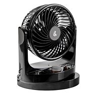 LAMP Indoor fan 24V rotating with speed control - Fan