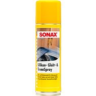 SONAX Silicone spray, 300ml - Car Care Products