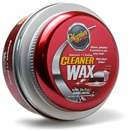 MEGUIAR'S Cleaner Wax Paste - Additive