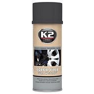 K2 COLOR FLEX 400ml (black matte) - Dye