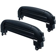 THULE Ski carrier, Snowpro Uplifted 748 increased (4 pairs) - Ski carrier