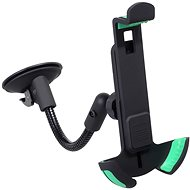 COMPASS Phone / GPS holder with MAX suction cup - Car Holder