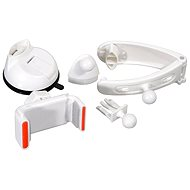 COMPASS Phone holder/GPS with MULTI suction cups - Car Holder