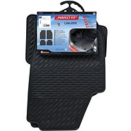 Compass PERFECT FIT Set of 4 Pieces FABIA II - Car Mats