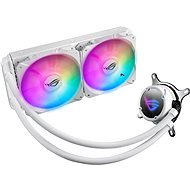 ASUS ROG STRIX LC 240 RGB White Edition - Liquid Cooling System