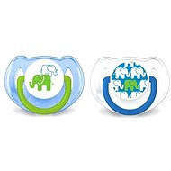 Philips AVENT pacifier PICTURE 6-18 months, boy - Pacifier