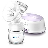 Philips AVENT Electric Natural Breast Pump - Breast Pump