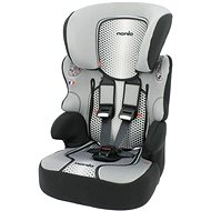 Nani Belin SP Pop 9-36 kg - Black - Car Seat