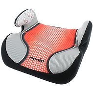Nania Topo Comfort Pop 15-36kg - red - Booster Seat