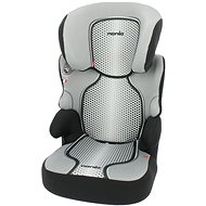 Nania BeFix SP Pop 15-36kg - black - Car Seat