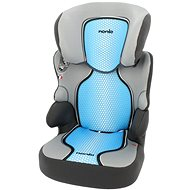 Nania BeFix SP Pop 15-36kg - blue - Car Seat