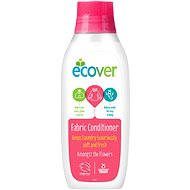 ECOVER 750ml Scent of Flowers (25 Washes) - Fabric Softener
