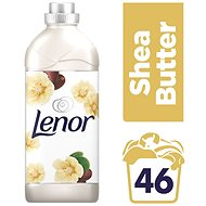 LENOR Shea Butter 1380ml (46 washes) - Fabric Softener