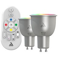 AwoX SmartKIR Remote 2 GU10 5W White and Color - LED bulb