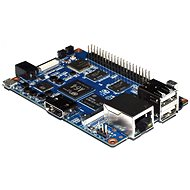 BANANA Pi M64 - Mini Computer