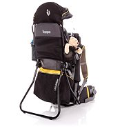 Zopa Little Hiker - Yellow - Baby carrier backpack