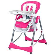 Caretera Bistro - Pink - highchair