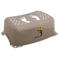 Gmini Footstool Mole - brown - Stepper
