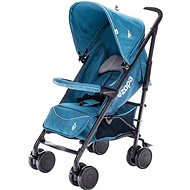 Zope CORSA County - Baby Buggy