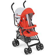 CAM Agile Col. 83 red - Baby Buggy