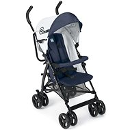 CAM Agile Col. 85 blue - Baby Buggy