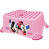 "First Baby Stepper for WC/Washbasin ""Mickey & Minnie"" - Stepper"