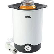 NUK Electric heater for Thermo Express Plus baby bottles - Bottle Warmer