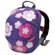 "Clippasafe Backpack with ""Flower"" - Children's backpack"