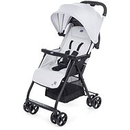 Chicco Ohlala - SILVER - Baby Buggy