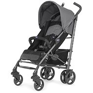 Chicco Lite Way 2 Top with basket- COAL - Baby Buggy