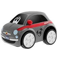 Chicco Turbo Touch Car - FIAT 500 ABARTH - Toy Vehicle