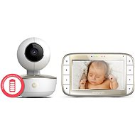 Motorola MBP 855 HD Connect - Electronic Baby Monitor