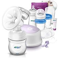 Philips AVENT baby set with Electro. Natural - Children's kit