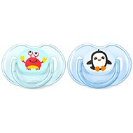 Philips AVENT Soother Ocean 0 - 6 Months, Boy - Pacifier