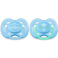 Philips AVENT Shawl SENSITIVE PICTURE II 0-6 months, boy - Pacifier