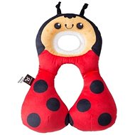 Benbat Toddler head and neck support - Ladybug - Neck warmer