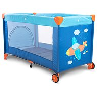Petite & Mars Koot Travel Cot - Travel Bed