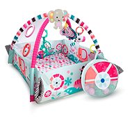 Bright Starts 5-in-1 Your Way Ball Play™ 2016 Activity Gym - Children's blanket