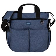 Gmini Sesto Denim - Pram Bag