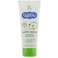 BEBBLE Protective under the diaper 75 ml - Chilren's cream