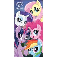 Jerry Fabrics My Little Pony - Towel