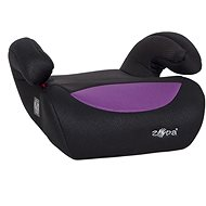Zopa BOOSTER 15-36 kg - purple - Booster Seat