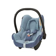 MAXI-COSI CabrioFix Frequency Blue 2018 - Car Seat