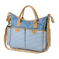 BabyOno So City! - marine - Changing Bag