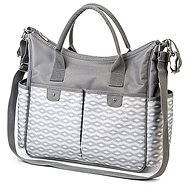 BabyOno changing bag So City! - Grey - Changing Bag