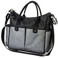 BabyOno Replacement Bag So City! - black - Changing Bag